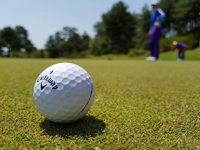 golfspel i vegas